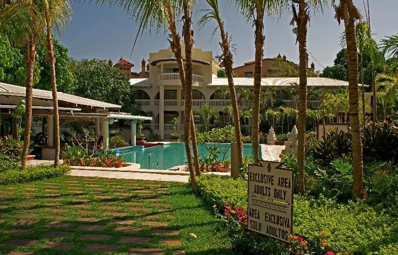 Tamarindo Diria Beach Resort - Hotel - 8
