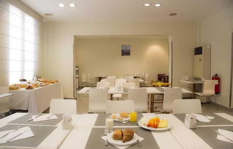 BCN Urban Gran Ducat - Restaurant - 17