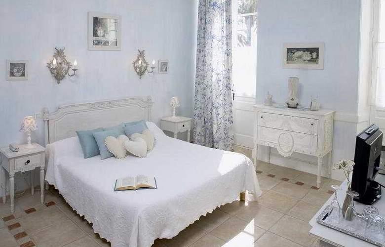 L'Orangeraie - Room - 3