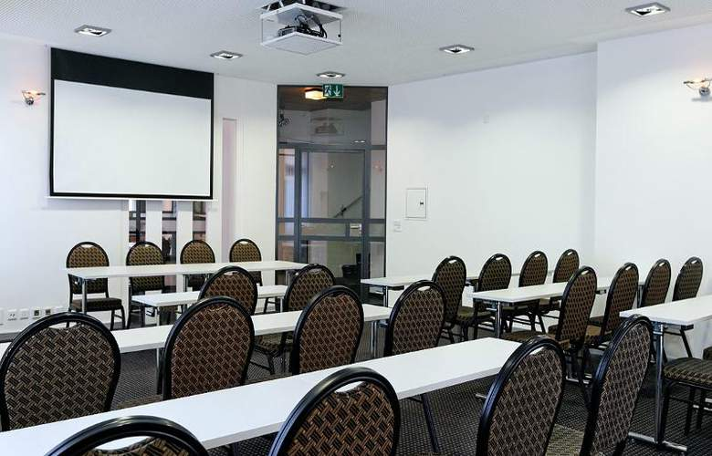 City Hotel Oberland - Conference - 6