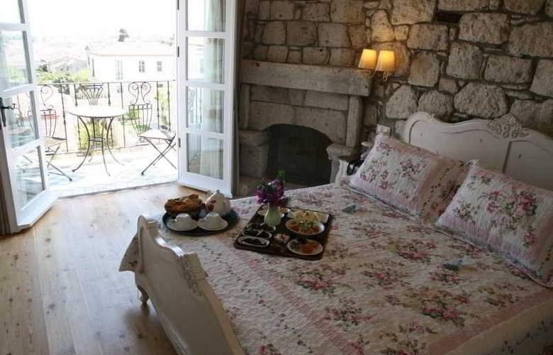 Imren Han Hotel & Mansions - Room - 8