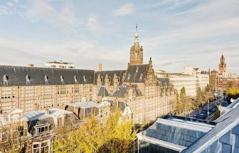 Stadshotel Den Haag - Hotel - 4