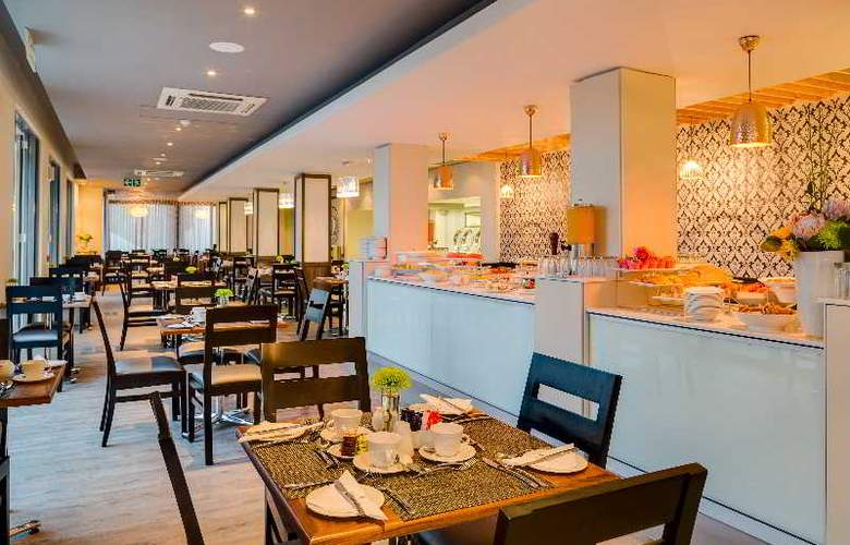 Protea Hotel Breakwater Lodge - Restaurant - 21