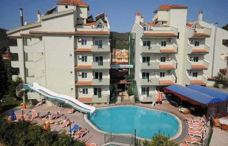 Golden Orange Apart II - Hotel - 0