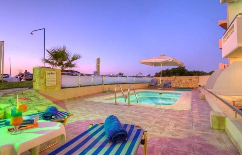 Esperia Beach - Pool - 5
