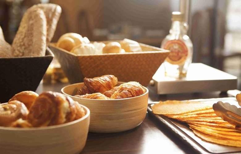 Novotel Bourges - Restaurant - 70