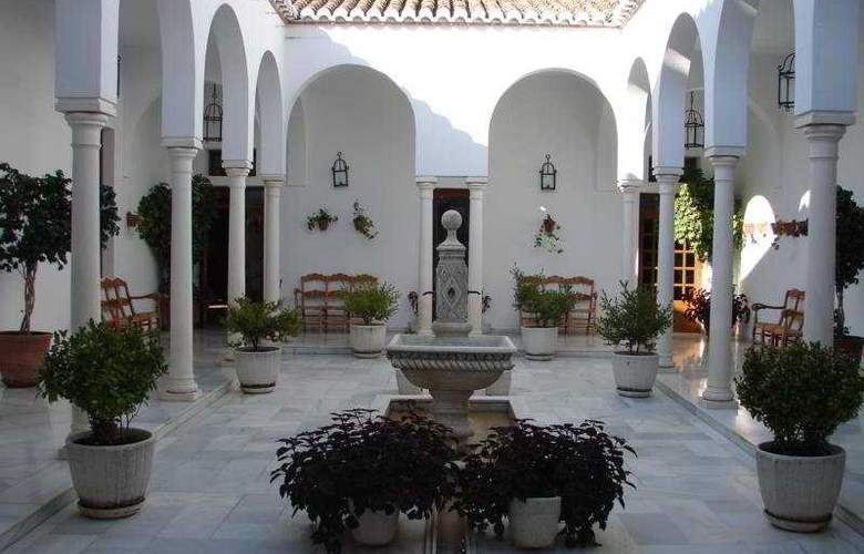 Villa de Priego de Córdoba - Hotel - 0