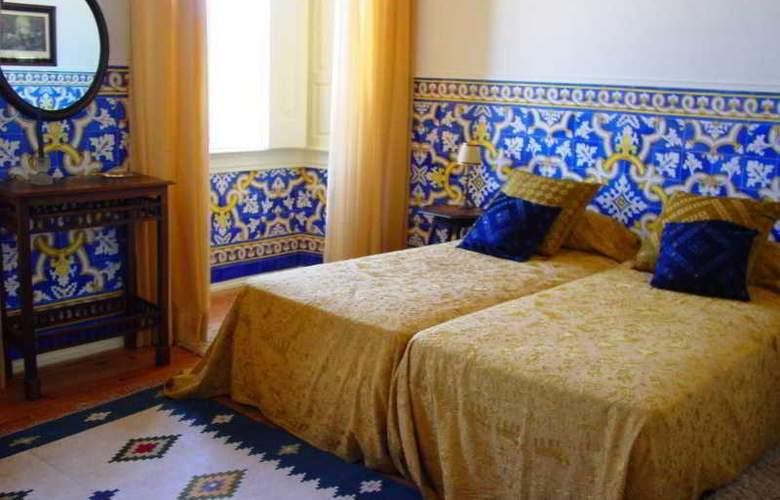 Palacio De Rio Frio - Room - 9