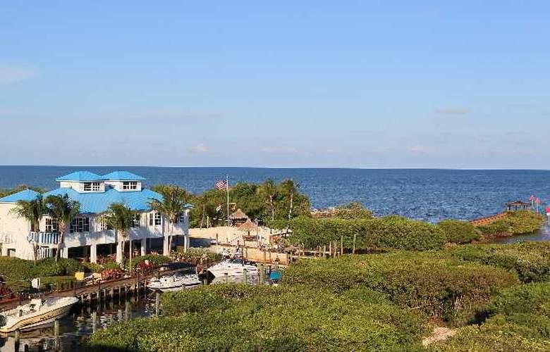 Ocean Pointe Suites at Key Largo - General - 1
