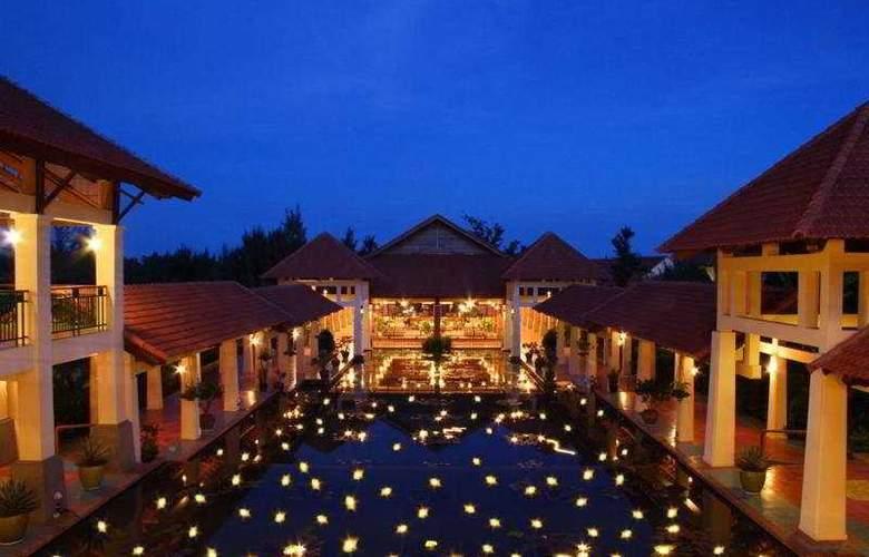 Pandanus Resort - General - 3