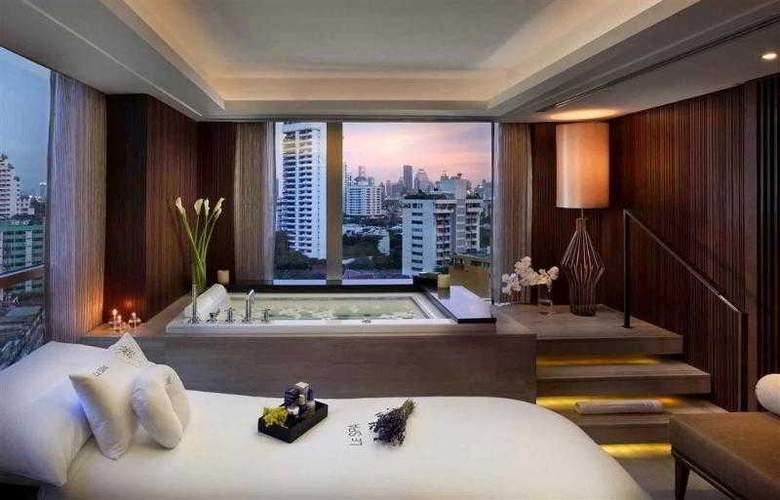 Sofitel Bangkok Sukhumvit - Hotel - 23