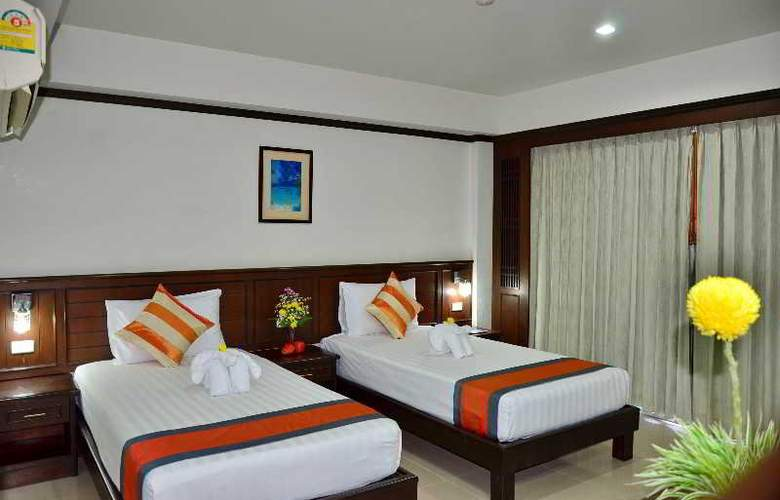 First Residence Samui - Room - 13