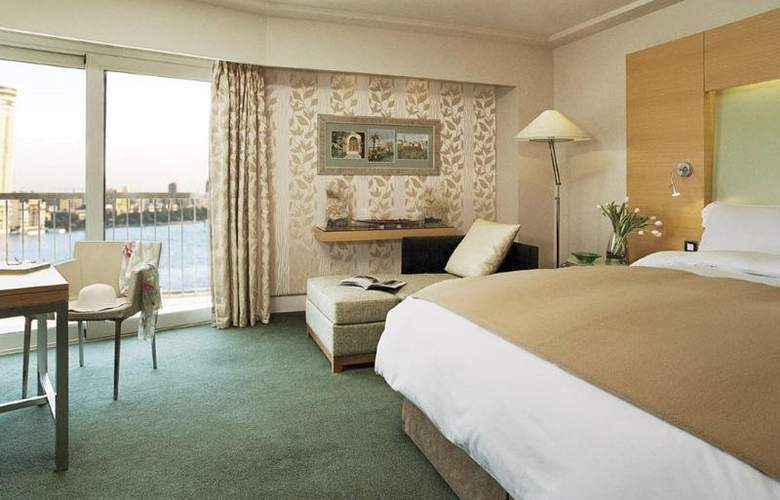 Sofitel Cairo Nile El Gezirah - Hotel - 10