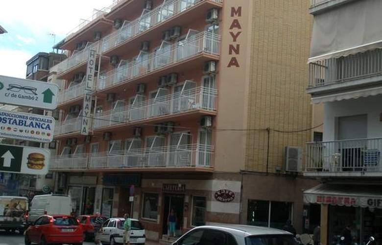 Mayna - Hotel - 0
