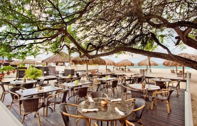 Amsterdam Manor Beach Resort - Restaurant - 6