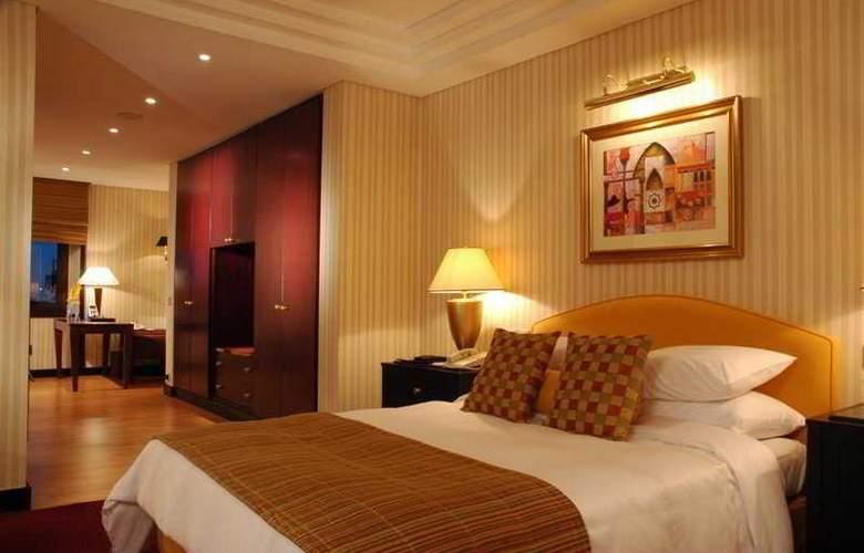 Intercontinental Riyadh - Room - 0