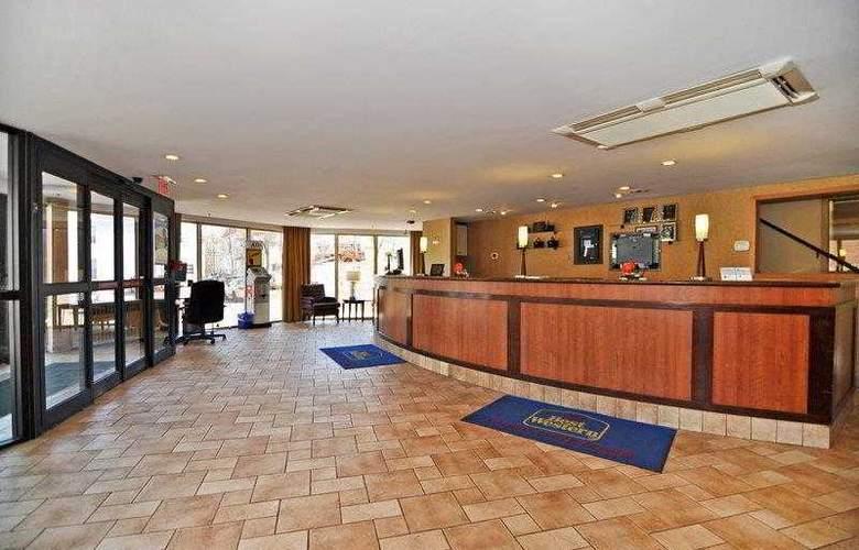 Best Western Charlottetown - Hotel - 20