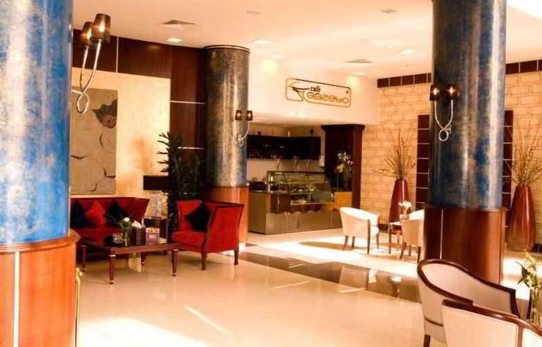 Golden Tulip Al Khobar - Restaurant - 1