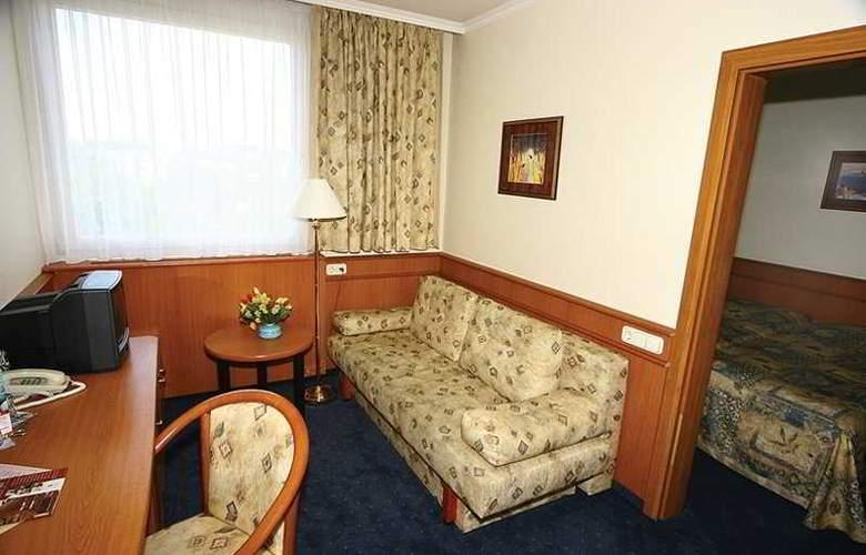 Wien - Room - 3