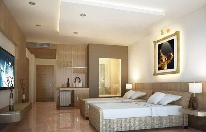 Chanalai Flora Resort - Room - 3