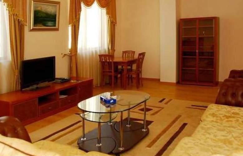 Ganjali Plaza - Room - 8