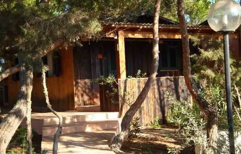 Camp Torre Del Porticciolo - Room - 8