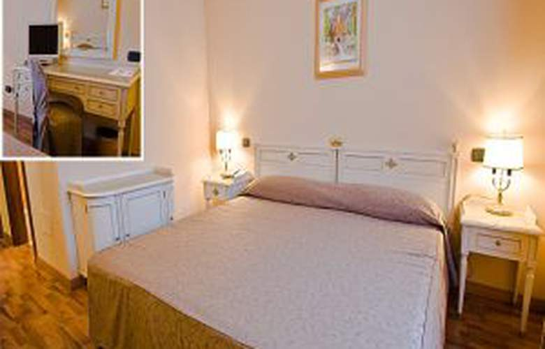 Lucrezia Borgia - Hotel - 4