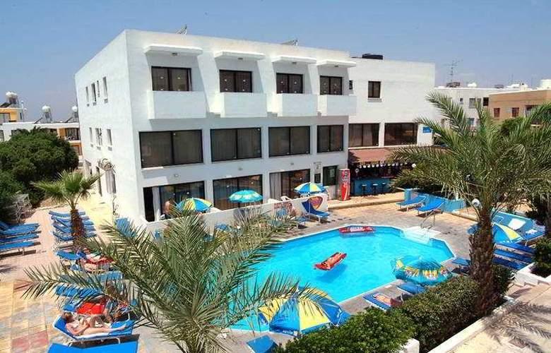 Alonia - Hotel - 0