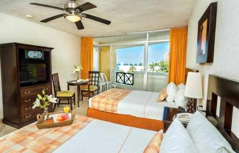 Best Western Posada Freeman Zona Dorada - Hotel - 8