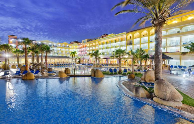 Mediterraneo Bay Hotel & Resort - Hotel - 0
