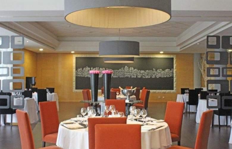 Cheerfulway Balaia Plaza - Restaurant - 5