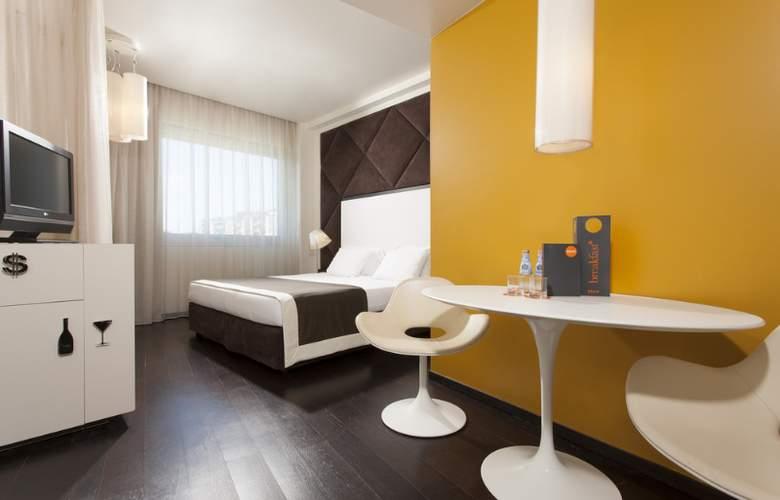 Nhow - Room - 21