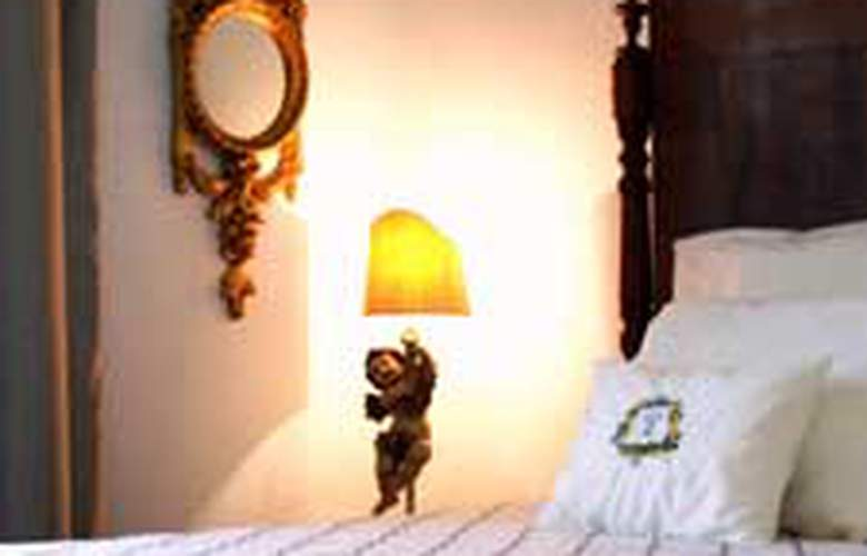 Casa da Sé - Room - 8