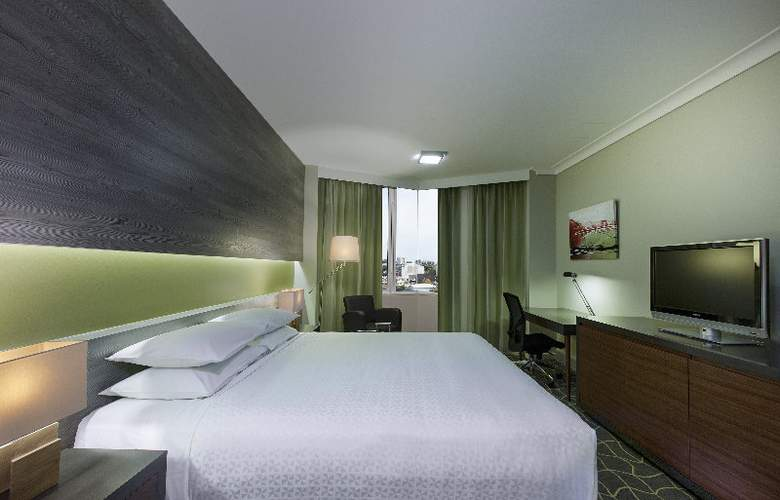Four Points By Sheraton Perth - Room - 2