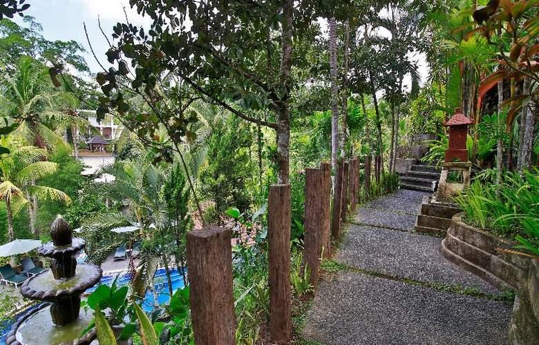 Bali Spirit - Hotel - 20