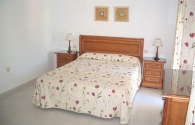 Terrasol Villas Caleta del Mediterraneo - Room - 1