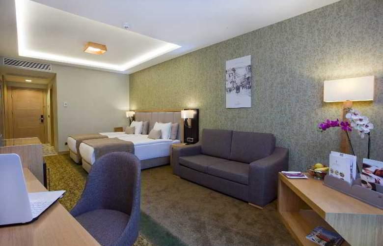 The Parma Hotel Taksim - Room - 8