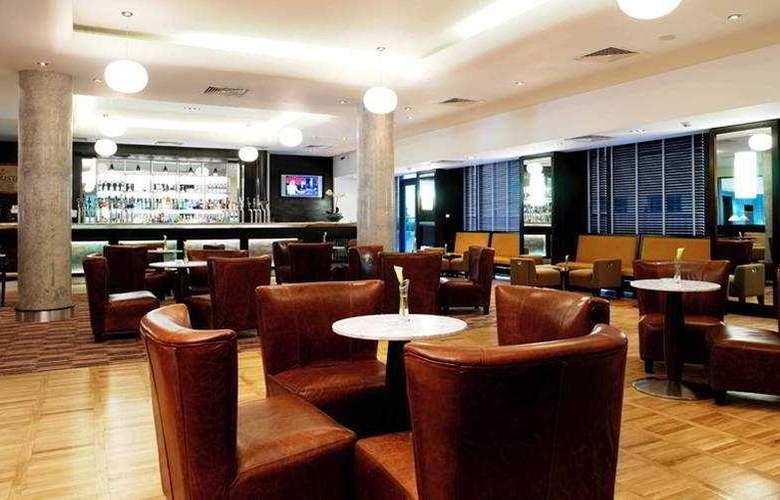 The Croke Park Hotel - Bar - 1