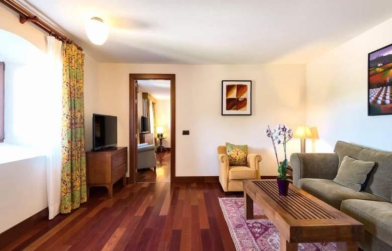 Barceló Monasterio de Boltaña - Room - 16