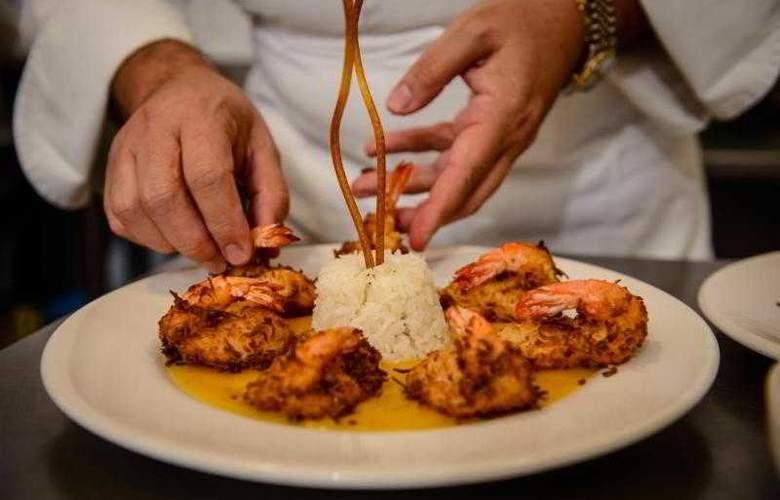 Plaza Campeche - Restaurant - 33