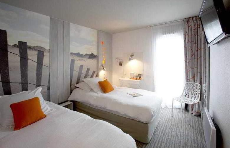 Best Western Plus Karitza - Hotel - 13