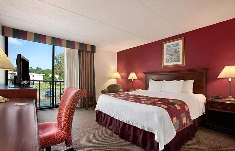 Best Western New Englander - Room - 51