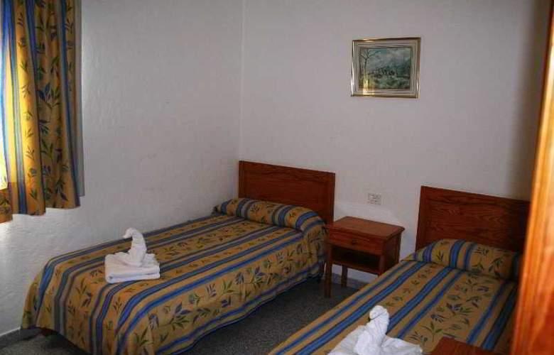 Sol y Paz - Room - 1