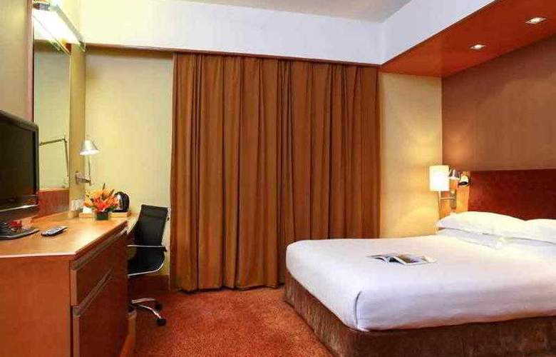 Novotel Beijing Peace - Hotel - 42