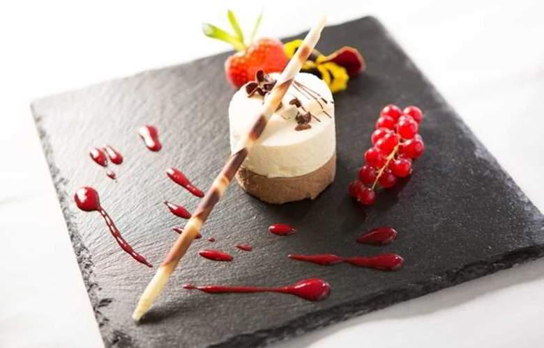 Sandymount Hotel Dublin - Restaurant - 21