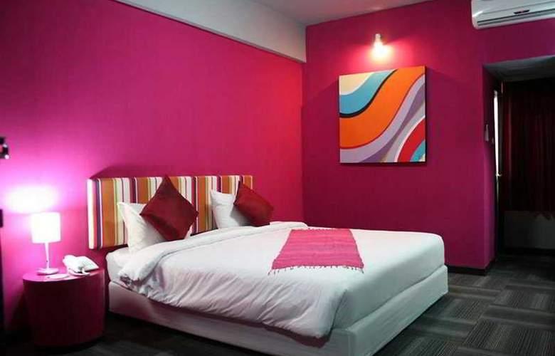 Baiyoke Boutique Hotel - Room - 4