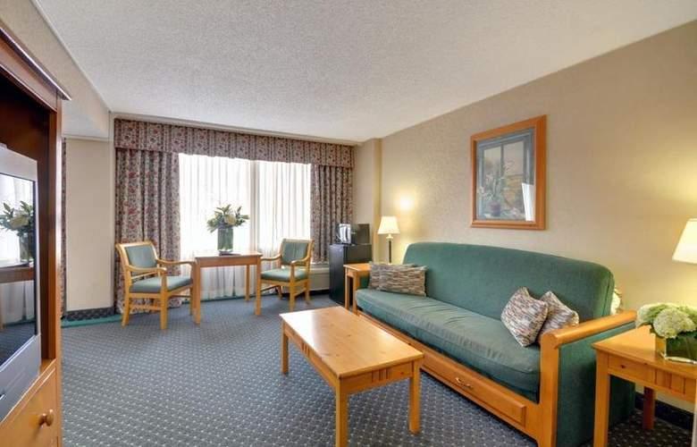Best Western Grant Park - Room - 50