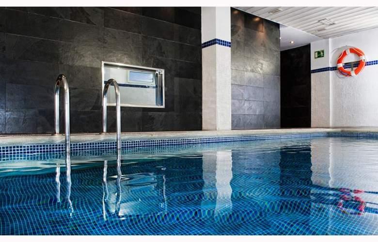 Best Western Alfa Aeropuerto - Pool - 3