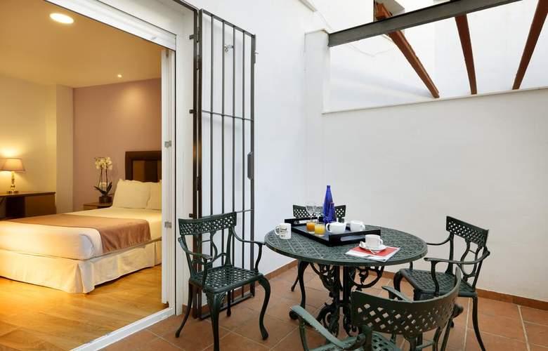 Triunfo Granada - Room - 6
