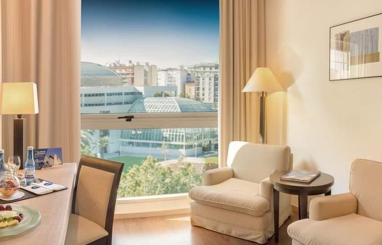 Sh Valencia Palace - Room - 15